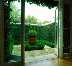 """Artificial Hedge Panels by GreenSmart Decor for Privacy Fence Solutions 