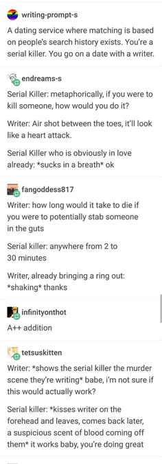 New funny couple quotes humor weird Ideas Creative Writing Prompts, Book Writing Tips, Writing Ideas, Romantic Writing Prompts, Funny Quotes, Funny Memes, Funny Art, Hilarious, Funny Life