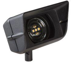 Kichler 16070BKT27 Low Voltage Accent Light Black Landscape Lighting