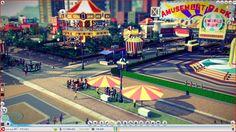 심시티 놀이공원 - Google 검색