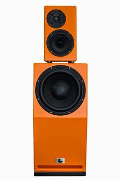 Wizard High-End Audio Blog: Loudspeaker