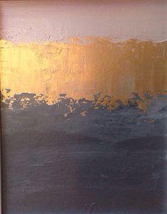 Vielen Dank für Ihr Interesse an meiner Kunst! Diese originale-Gemälde hat schöne satte Farben und Textur. Es würde gut aussehen allein oder