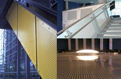 Perforated Panels | EE Ingleton Engineering Ltd – Perforated Sheet Metal, Granulator Screens & Animal Feed Milling Products