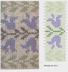 Bildergebnis f r blattmuster stricken fair isle Bildergebnis blattmuster FAIR f r ISLE Bildergebnis blattmuster FAIR fairislesockenstricken f r ISLE stricken Fair Isle Knitting Patterns, Fair Isle Pattern, Knitting Charts, Loom Knitting, Knitting Stitches, Knitting Designs, Knit Patterns, Free Knitting, Stitch Patterns