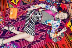 Duas Vias   Regina Krilow   Renam Christofoletti #photography   Vogue Brazil October 2012