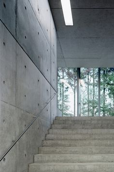 Hedge House | Wiel Arets Architects | Archinect