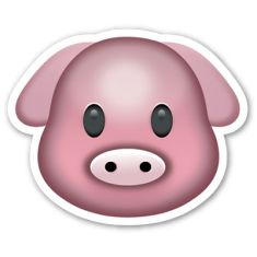 pig wallpaper iphone 6