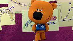 Смотреть Мишки Ми-ми-мишки 2017 - Самые полезные изобретения Кеши - прикольные мультфильмы д...
