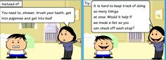 Help Kids Get Organized With Empathy