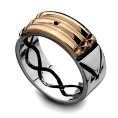 Kabbalah King Solomon Atlantis Ring Gold Silver Protection,Success,Prosperity... #KingSolomonSeals