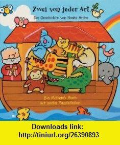 Zwei von jeder Art. (9783935452113) Allia Zobel-Nolan , ISBN-10: 393545211X  , ISBN-13: 978-3935452113 ,  , tutorials , pdf , ebook , torrent , downloads , rapidshare , filesonic , hotfile , megaupload , fileserve