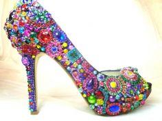 Cinderella's Rainbow :)
