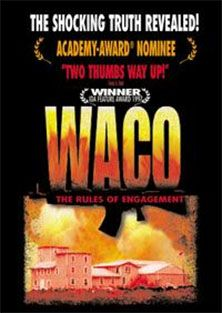 Watch WACO : The Rules of Engagement | beamafilm -- Streaming your Favourite Documentaries and Indie Features