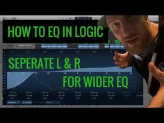 How to Use Logic Pro X - A Series of Logic Pro X Tutorials