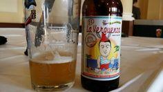 Birrificio Menaresta 22 La Verguenza Summer IPA #craftbeer #Beer #ale #beerporn #beerlove #Beergasm#ItalianCraftBeer #ItalianBeer #BirrificioMenaresta