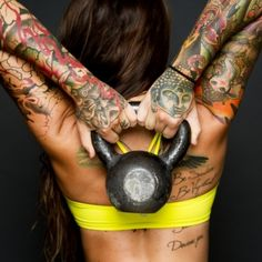 26 Kettlebell Exercises to Tone Every Inch of Your Bod ...