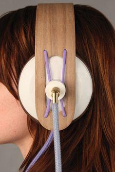 cool headphones <3
