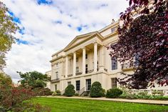 Looking for flats for sale St Johns Wood. We specialise in the sale & letting of luxury property located in St John Wood. Open Air Theater, John Wood, London Property, Parking Design, Flats For Sale, Terrace, John Nash, High Ceilings, Reception Rooms