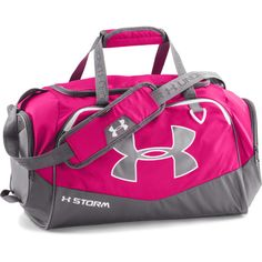 Under Armour UA Storm Undeniable II Small Duffel Bag, Available at Under Armour Team, Soccer Shop, New Handbags, Shoe Shop, Workout Wear, Purses And Bags, Shoulder Strap, Footwear, Backpacks