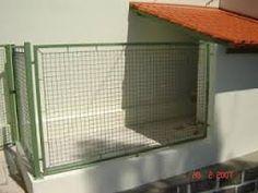 Resultado de imagem para como fazer uma casa de cachorro de alvenaria