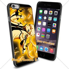Amazon.com: NARUTO Ready Manga Anime Cartoon Movies Iphone Case, For-You-Case Iphone 6 Silicone Case Cover NEW fashionable Unique Design: Cell Phones & Accessories