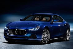 Motor Proyect: Maserati Ghibli. Bien parecido.