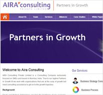 AIRA Consulting Private Limited is a Consulting Company exclusively focused on SMEs and based in Mumbai, India.