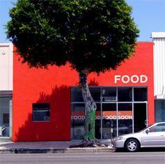 Food Restaurant in Los Angeles #brunch