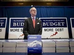 Newsart for America's Exploding Deficit