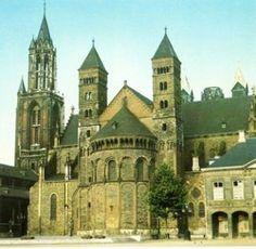 Saint Servaas Church, Maastricht, Netherlands