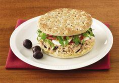 Sandwich Thins de Atún
