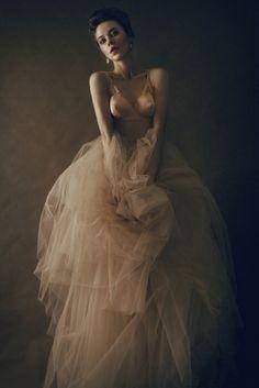 Ulyana Sergeenko for SOBAKA RU Magazine