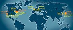 11 miast, których gospodarki są większe od polskiej (MAPA DNIA) | Puls Biznesu - rynek, akcje, spółka, przedsiębiorca, budżet