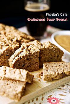 초간단 베이킹, 기네스 비어 브레드 레시피, 오븐 요리, 한시간도 안걸리는 간단하고 맛있는 빵만들기.