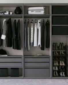 simple closet