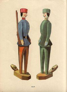 emanuel_hercik_26 -- Czechoslovakian Folk Toys via TresBohemes.com