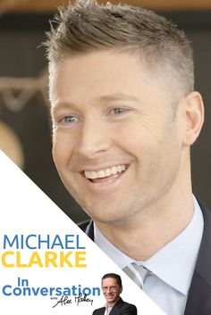 Former Australian cricket captain Michael Clarke joins Alex Malley to talk about the mistakes he made on the path to international sporting success, life in the media spotlight, losing friends, and growing realisation that what really matters is family.