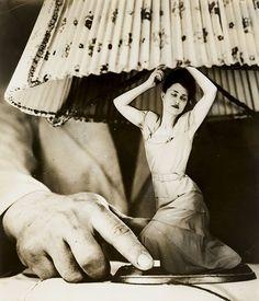 From Bauhaus to Buenos Aires: Grete Stern and Horacio Coppola, MoMA, New York, du 17 mai au 4 octobre 2015 © 2015 Estate of Horacio Coppola