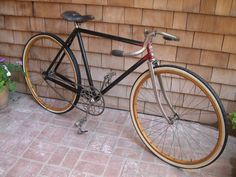History of the Bicycle | Early History of the Racing Bicycle