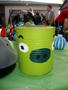 Angry Birds Birthday Party Ideas | Photo 5 of 20