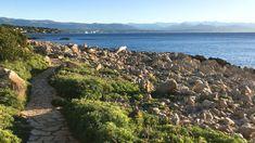 Image associée Cap D Antibes, Mountains, Nature, Travel, Image, Pathways, Naturaleza, Viajes, Destinations