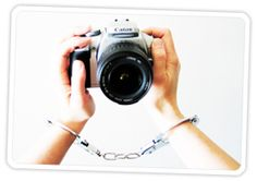 Photography and the Law: Know Your Rights - Ten Legal Commandments of Photography
