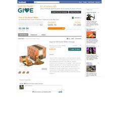 Gifts that Give 4 - http://www.giftsthatgive.com/