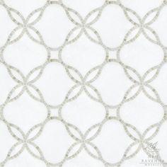 waverly tile backsplash