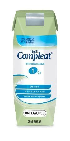 Compleat Pediatric Nutritional Supplement ( COMPLEAT ...