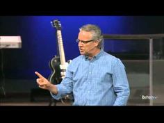 The Real Jesus - Part 2 - by Bill Johnson