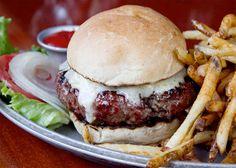 Palace Burger Royale