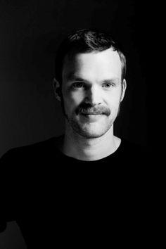 Todd Terje from Mjødalen, Norway