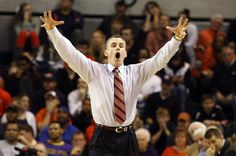 Is he happy? Florida basketball recruiting: Five-star 2014 SG Brandone Francis commits to Gators
