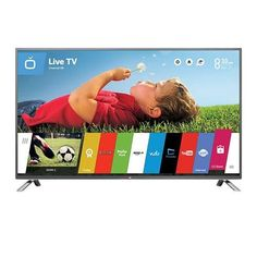 Black Friday 2014 LG Electronics Ultra HD Smart LED TV from LG Cyber Monday. Black Friday specials on the season most-wanted Christmas gifts. Techno, Lg 4k, Tv Led, Tv Accessories, 3d Tvs, Electronic Deals, Black Friday Specials, Lg Electronics, Tv Reviews